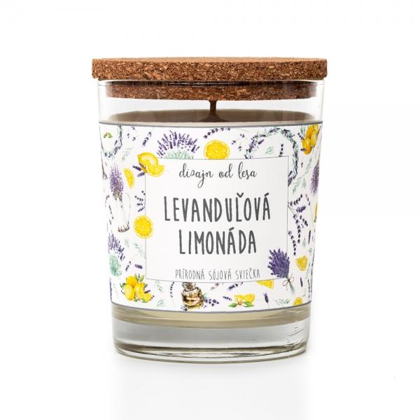 levandulova limonada sviecka 180g zatvorena sklo3